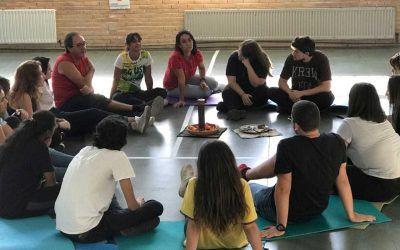 Comienza un nuevo proyecto formativo en la Casa de la Juventud