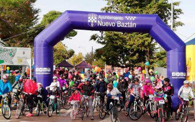 X edición del Día de la Bici de Nuevo Baztán