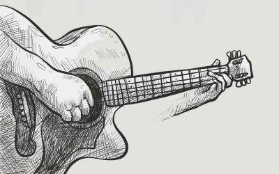 Taller de Música y Guitarra 2018