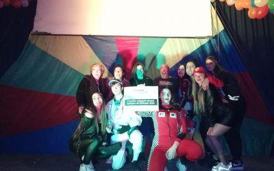 Fiesta Joven de Carnaval 2020