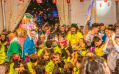 Convocatoria colaboración Peñas Festivas Nuevo Baztán