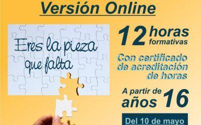 Curso Monográfico de Premonitores /as de Ocio y Tiempo Libre 1, en versión on line